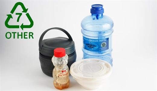 kí hiệu quan trọng trên đồ nhựa gia dụng