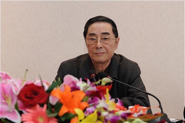 Chuyen gia Dong y noi tieng Trung Quoc tiet lo bi quyet ngam chan giup song tho