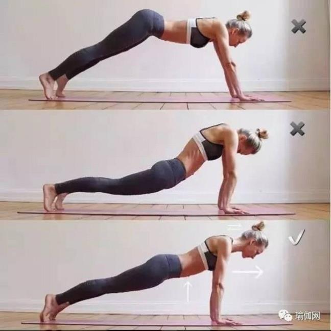 10 tu the yoga moi nguoi thuong hay tap sai, hay khac phuc ngay de co the tranh khoi ton thuong