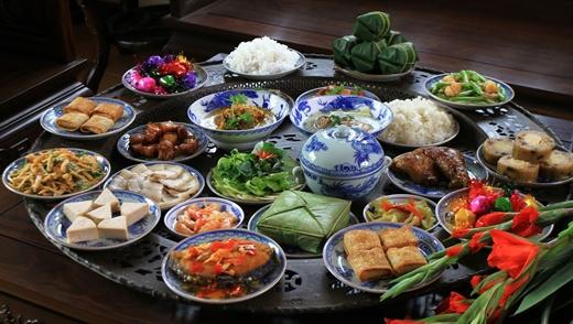 Tang can sau Tet - Chuyen khong cua rieng ai