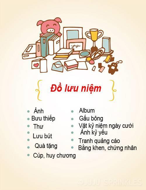 'Phep mau thay doi cuoc song'- 10 bi quyet cua nguoi Nhat giup sap xep cuoc song cua ban luon sach se, ngan nap