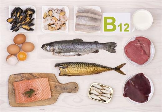 Ton thuong nao vinh vien vi thieu vitamin B12
