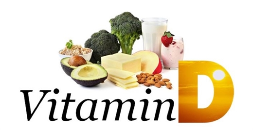 Co giat va loang xuong... chi vi thieu vitamin D
