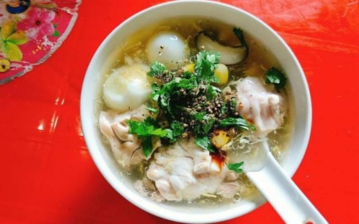 He - Phuong thuoc tri bach benh bi quen lang