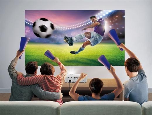Xem Worldcup - vui thoi dung vui qua
