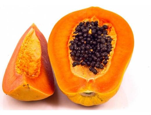 Thuc pham giau vitamin C hon cam
