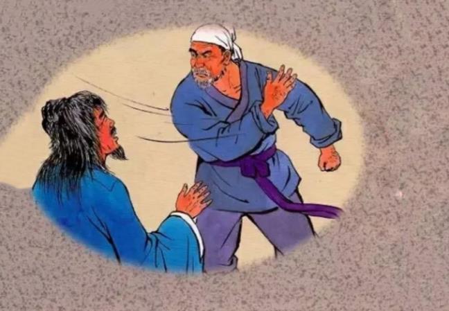 Mot cai tat co the chua khoi benh- 'Lieu phap hoang so' chua benh than ky cua Trung y