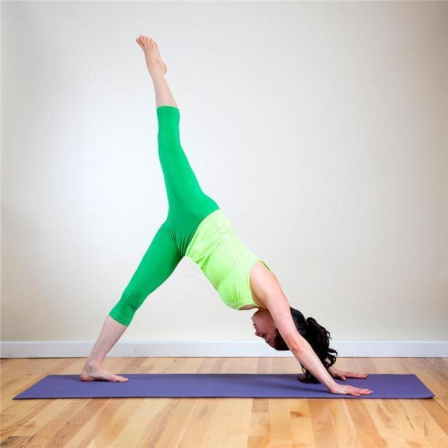 5 bai tap yoga tang chieu cao hieu qua cho nguoi truong thanh