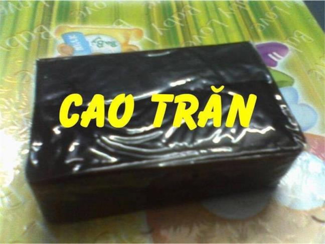 Cao tran- khoe nguoi, nhung yeu 'chuyen ay'