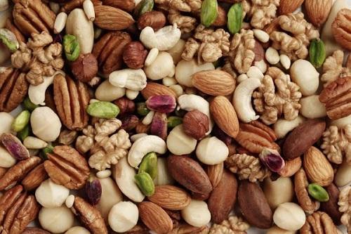 Chi so cholesterol xau tang cao de mac benh tim, an gi de kiem soat?