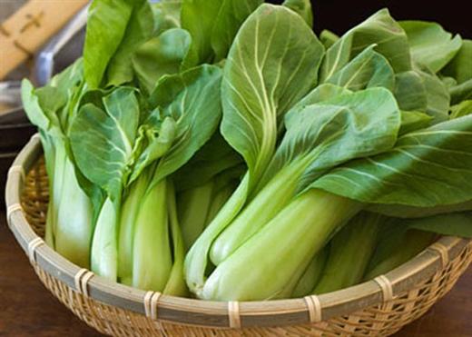 Những lợi ích bất ngờ của rau chân vịt đối với sức khỏe