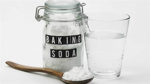 Bi quyet lam trang rang hieu qua voi Baking Soda