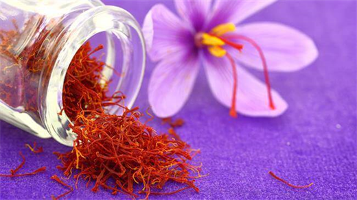 Cong thuc mat na tu Saffron (nhuy hoa nghe tay) cho da trang sang