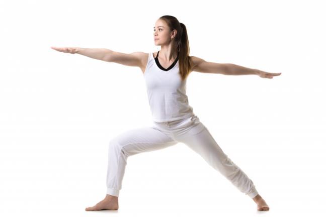 7 tu the yoga sieu hieu qua cho mot khuon nguc dep
