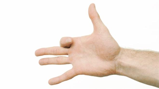 7 bai tap tay giup giam dau khop