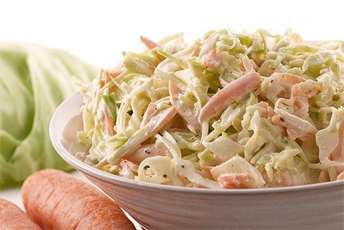 """Ngan banh chung, gio cha thi lam ngay 7 mon salad vua thom ngon vua giup """"da dep dang thon"""""""