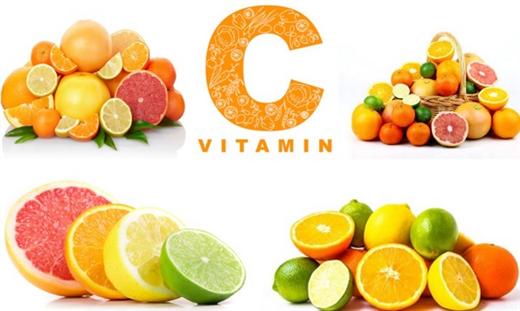 Vitamin C cuc ky quan trong voi suc khoe, vay ban da bo sung du hay chua?