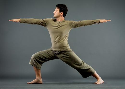 Neu dang ban khoan khong hieu tap yoga co giam can khong thi day la cau tra loi