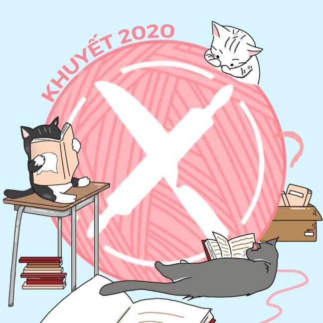 Khuyet 2020: mang hoi am tinh thuong den voi cac em nho co hoan canh kho khan