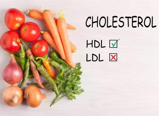 Day la nhung thuc pham lam tang cholesterol xau chung ta nen tranh neu muon an uong lanh manh