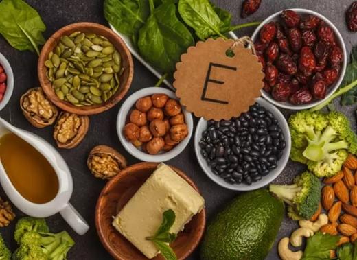 Giam nguy co mac benh Parkinson bang cach tang luong vitamin C va E