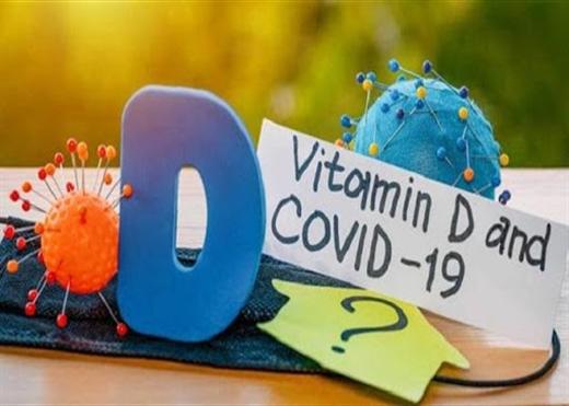 Anh nang mat troi va thuc pham giau vitamin D giup giam nguy co tu vong do Covid-19