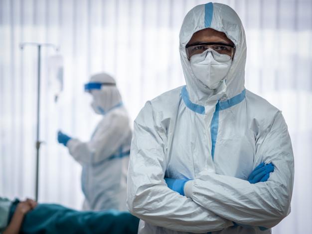 Nghe chuyen gia chia se ve bien the moi cua virus SARS-CoV-2 va cach phong ngua hieu qua de don Tet an toan