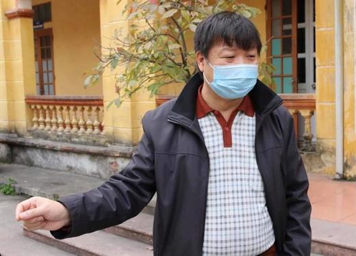 Chung virus Covid-19 o Hai Duong co kha nang bam dinh o te bao nguoi rat manh
