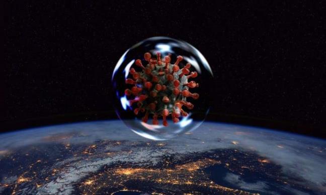 Ly do khien virus SARS-CoV-2 de lay nhiem hon gap 8 lan la do co su dot bien o protein gai