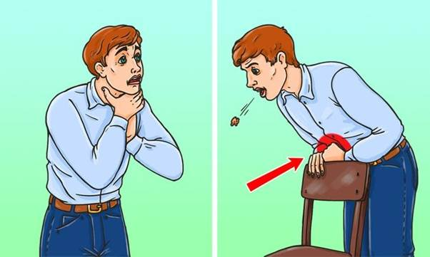 6 cach xu ly tinh huong bat ngo khi ban o mot minh