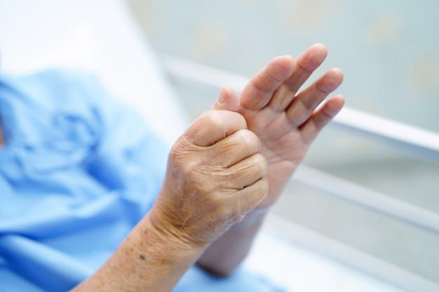 Song gan khu vuc dong duc lam tang nguy co phat trien benh Parkinson