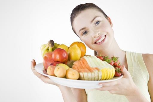 Nhung vitamin va khoang chat can thiet cho cac giai doan cuoc doi phu nu de co cuoc song khoe manh, vien man