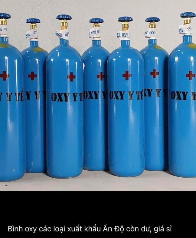 Co nen do xo di mua binh oxy va may tao oxy trong cuoc chien voi Covid-19?