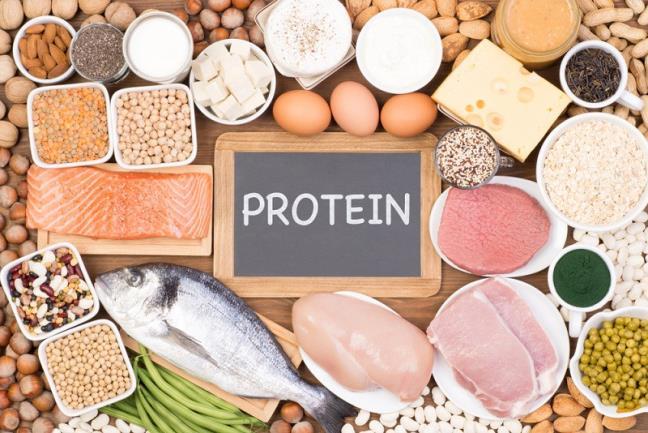 Thoi diem nao protein phat huy tac dung tao nhieu co bap nhat: Bua sang hay bua toi?