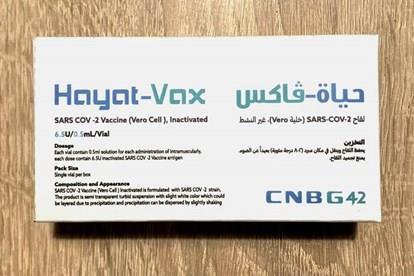 Hayat-Vax: Vaccine ngua COVID-19 do UAE san xuat co gi dac biet?
