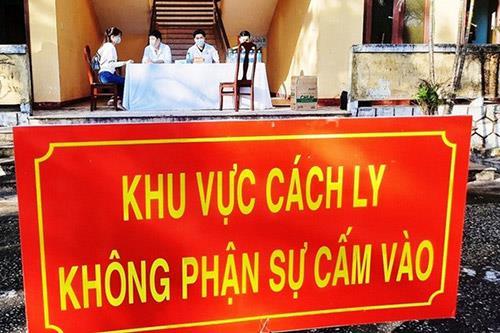 Bo Y te ban hanh 2 dieu kien de F0 duoc cach ly theo doi tai nha
