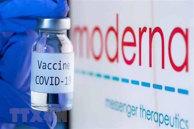 Khong co vaccine Moderna tiem mui 2, Bo Y te hop hoi dong chuyen mon xem xet viec tiem tron