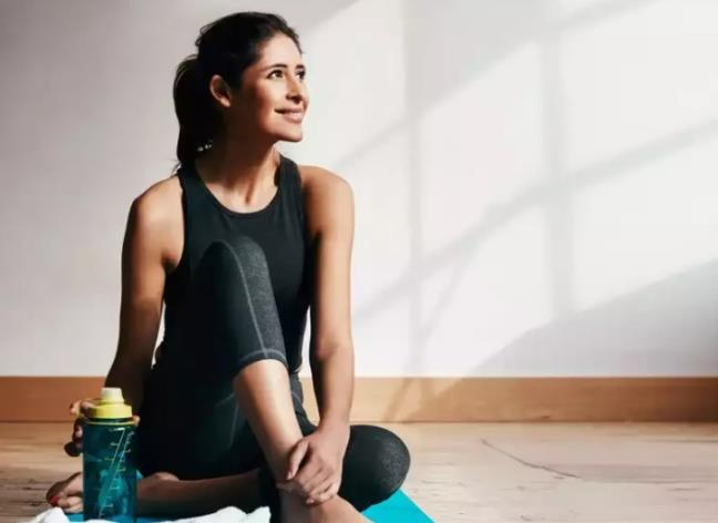 Yoga tot cho suc khoe nhung ban can tranh nhung dieu nay khi tap yoga