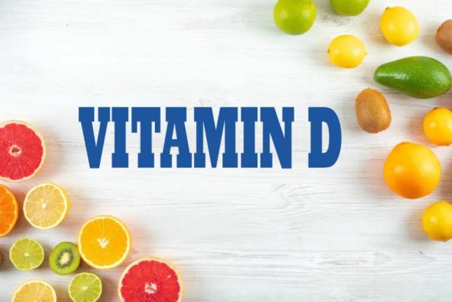 Muc Vitamin D day du giup bao ve ban khoi nhiem COVID-19 nghiem trong va tu vong