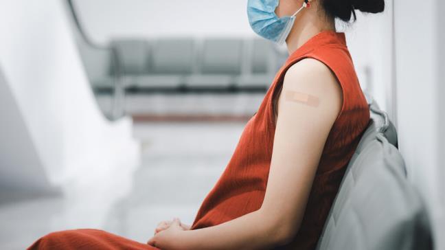 Vaccine COVID-19 co thethaydoichu ky kinh nguyet nhung khong anh huong den kha nang sinh san