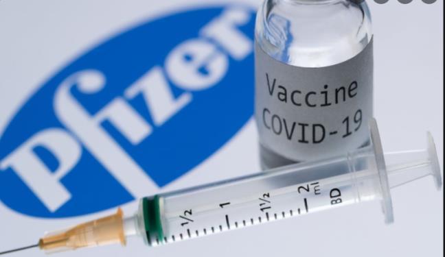 Khang the tu vaccine Pfizer giam nhanh chong chi 2 thang sau khi tiem lieu thu hai, dac biet la o nam gioi