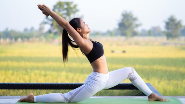6 lam tuong ve yoga khien nhieu nguoi bo qua vo so loi ich tu viec tap luyen nay