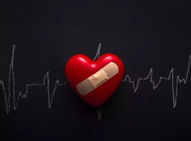 Canh bao benh nhanda tungCOVID-19 it nghiem trong co nhieu nguy co bi ton thuong tim hon sau 1 nam hoi phuc