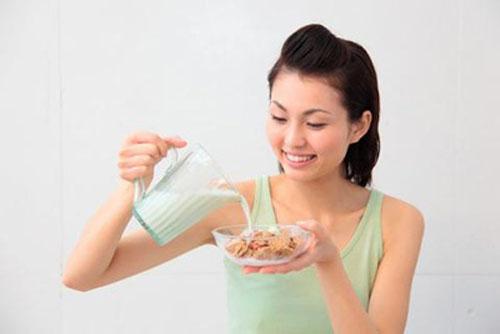 Hoi chung ruot kich thich: Cho coi thuong