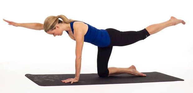 chữa đau lưng