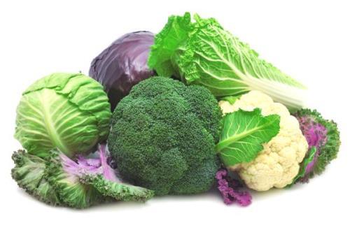 Sức mạnh chống ung thư vượt trội của thực phẩm