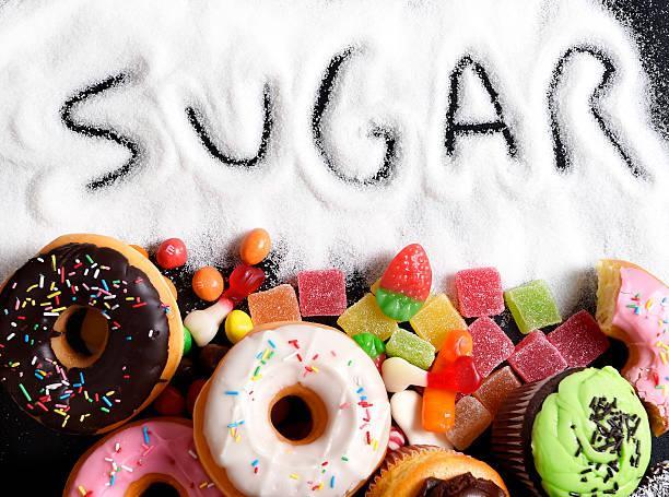 Đồ ngọt sẽ từ từ phá hủy cơ thể bạn nếu ăn quá nhiều