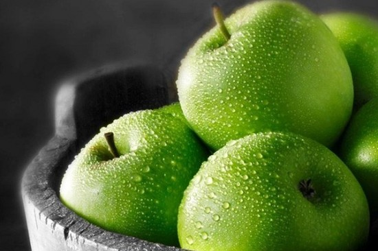 Kết quả hình ảnh cho táo xanh